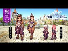 Ragnarok Online mobile version