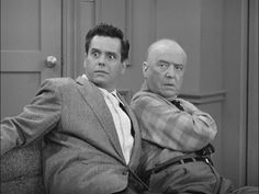 Ricky and Fred giving Lucy the look🤣 Charm School January 1954 Lucy And Ricky, Lucy Lucy, William Frawley, I Love Lucy Show, Vivian Vance, Queens Of Comedy, Lucille Ball Desi Arnaz, The Lone Ranger, Old Movie Stars