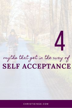 self love \ self acceptance \ love yourself \ self compassion