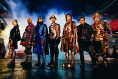 #MysteryMen rocked!   13 Movies That Everyone Hated, But Are Actually Pretty Good #refinery29