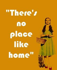 There's no place like home, so call us, Century 21 About Town Realty @ 732-521-5200