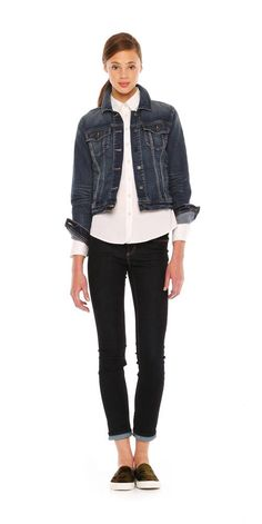 Joe Fresh Denim Jacket