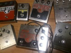 You can never have enough Muff!