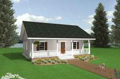 Plan #44-114 - Houseplans.com