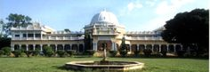 #Palace_Kawardha #Chhattisgarh – Known for Its Connection to #History - The palace is now under the control of the #state_government and they have taken the initiative to maintain the palace and I must add that they looked dedicated to their task.