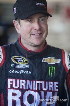 Kurt Busch Scores 5th Place Finish in Phoenix. #NASCAR