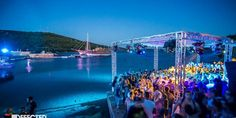 ONE DEFECTED CROATIA NIGHT