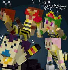 Spider Queen 1.6.2 Mod Minecraft 1.6.2 - http://www.minecraftjunky.com/spider-queen-1-6-2-mod-minecraft-1-6-2/