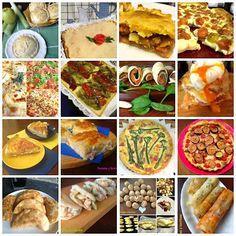 Pizzas, quiches, empanadas y demás. Otro de los nueve recopilatorios que os estoy haciendo para el verano, Espero que os guste!! El primero fue gazpachos y sopas frías; el siguiente ensaladas de frutas; el tercero fue legumbres para el verano y pasteles y postres para el verano http://recetasysonrisas.blogspot.com.es/2016/07/pizzas-quiches-empanadas-cocas-y-demas.html #recetas #recopilatorioderecetas #quiche #empanada #pizza #empanadillas #pan #jamon #atun #pollo #higos #recetasparaelverano