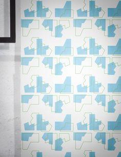 Shop Artist Designed Wallpaper