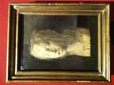 Degas studia Della Robbia