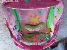 Prodávám dětskou hrací deku - obrázek číslo 1