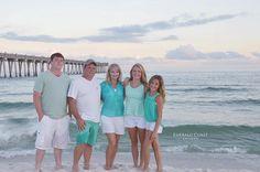 Emerald Coast Images. Family Beach Photography. Perdido Key, Florida. Emerald Coast & beyond. Pensacola Beach.