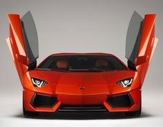 Lamborghini's newest supercar the Aventador LP 700-4 can reach 217 mph in 2.9 seconds flat, and it handles like a dream