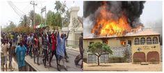 No fewer than eight persons were killed on Monday in Talata-Mafara community in…