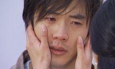 Kwon Sang Woo, Channing Tatum, Singing