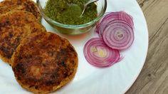 Arbi ke Galouti Kabab