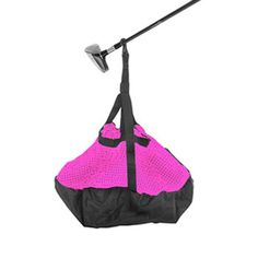 Golf Swing Speed Trainer by Chute Trainer - Pink