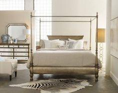 Melange Customizable Bedroom Set