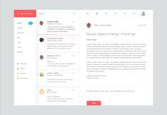 Mail apps experiment preview