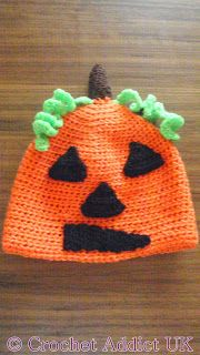 Thursday's Handmade Love week 79 Theme: Pumpkins Includes links to free crochet patterns