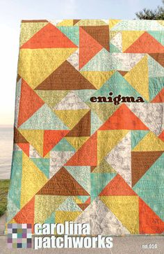 Carolina Patchwork blog - great