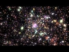 Where Are the First Stars and Galaxies?    Cool videos from deepastronomy.com. Check it out you astronomer at heart!