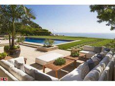 Breathtaking Malibu beauty. Malibu, CA  Coldwell Banker Residential Brokerage $34,500,000