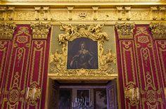 Schloss Charlottenburg Interior IV