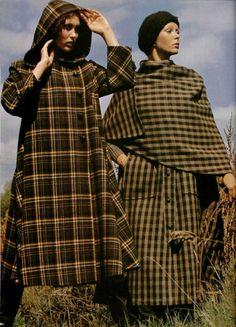 Gres & Lanvin L'officiel magazine 1974