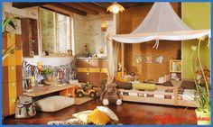 Çoçuk odası nasıl düzenlenir? - http://www.mobilyaevdekoru.com/cocuk-odasi-nasil-duzenlenir/