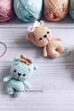 crochet bear You will love this sweet tiny teddy bear amigurumi. The free crochet pattern is especially perfect for beginners because it is easy and quick. Doll Amigurumi Free Pattern, Crochet Teddy Bear Pattern, Crochet Animal Patterns, Crochet Bear, Cute Crochet, Crochet Crafts, Crochet Dolls, Crochet Projects, Amigurumi Doll