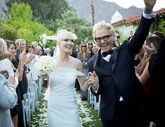 Matt Sorum Marries Ace Harper, Former Guns N' Roses Drummer's Wedding - Us Weekly