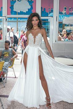 Julie Vino 2018 Bridal Havana Collection