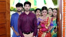 Watch All Episodes of Colors SUPER TV Serial Mangalyam Tantunanena