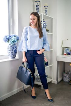 Affordable clothing for work look fashion spring work fashio Casual Work Outfits, Business Casual Outfits, Work Attire, Simple Outfits, Office Attire, Office Uniform, Outfit Office, Simple Office Outfit, Business Attire