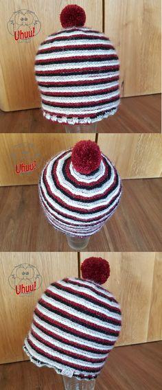 44 besten Uhuu! Mützen Bilder auf Pinterest   Crochet for kids ...