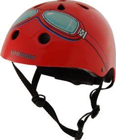 Kiddimoto - KMH 006/S - Vélo et Véhicule pour Enfant - Casque Red Goggle - Small Kiddimoto http://www.amazon.fr/dp/B004IZS4KQ/ref=cm_sw_r_pi_dp_g7ipwb12TT4W8
