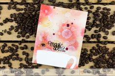 Neat and Tangled: October 2016 Release Day 4: Big Hugs + Stencils + Sequins!