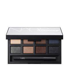 NARSissist Matte/Shimmer Eyeshadow Palette