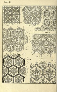 Theory and practice of design, and advanced tex...1894 PUBLIC DOMAIN