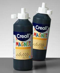 Magneettimaali