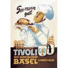tivoli posters copenhagen - Google Search Basel, Nature Scenes, World Cultures, Wonderful Images, Canvas Size, Art Reproductions, Vintage Art, Canvas Fabric, Wrapped Canvas