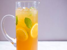 20 refreshing drinks for your summer parties!