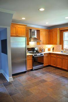 blank kitchen plus benjamin moore sweet innocence: stand kitchen dsc