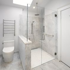 Allen Construction | Bathrooms
