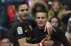 Liga Spanyol: Atletico Madrid Hempaskan Sporting Gijon 4-1 -  https://www.football5star.com/berita/liga-spanyol-atletico-madrid-hempaskan-sporting-gijon-4-1/