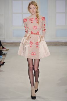 Temperley London Fall/Winter 2014-2015