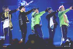 ameverything... — thekoreanbigbang: OT5 DO NOT EDIT : Source:... Daesung, Gd Bigbang, G Dragon Cute, G Dragon Top, Yg Entertainment, Top Rappers, Big Bang Kpop, Bang Bang, Yg Artist