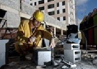 Nível de emprego na construção civil em 2014 cai após dois anos em alta